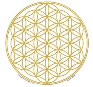 l_raamsticker-flower-of-life-gold